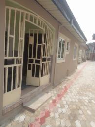 2 bedroom Flat / Apartment for rent 156 G.U Ake road  Eliozu Port Harcourt Rivers