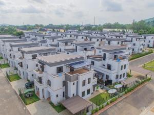 3 bedroom Flat / Apartment for sale Bellevue Residence Life Camp Abuja