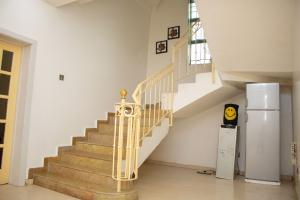 4 bedroom Detached Duplex House for shortlet Off Allen Avenue Allen Avenue Ikeja Lagos