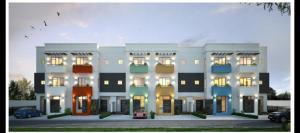 4 bedroom Detached Duplex House for sale Bellevue Residence Life Camp Abuja