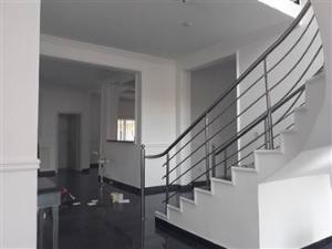 5 bedroom Detached Duplex House for sale Crown estate, Sangotedo Ajah Lagos