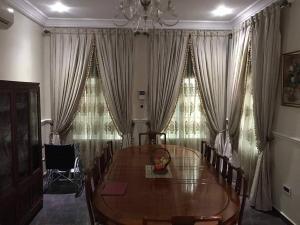 5 bedroom Detached Duplex House for sale around Durosimi Etti  Lekki Lagos