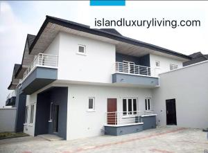 4 bedroom Semi Detached Duplex House for sale Victoria Island Extension Victoria Island Lagos