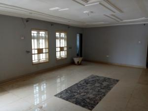 3 bedroom Flat / Apartment for rent Life Camp Life Camp Abuja - 0