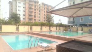 3 bedroom Flat / Apartment for rent Ikate - Elegushi, Ikate Lekki Lagos - 0