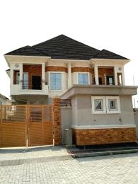 4 bedroom Semi Detached Duplex House for sale Chevron Axis Lekki Phase 2 Lekki Lagos