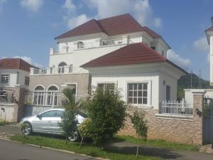 6 bedroom Massionette House for sale Close to farmer market Maitama Abuja