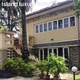 6 bedroom Detached Duplex House for sale Off Gerard ikoyi  Gerard road Ikoyi Lagos
