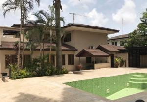 6 bedroom House for sale Ikoyi  Old Ikoyi Ikoyi Lagos