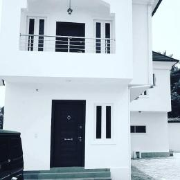 4 bedroom Detached Duplex House for sale Off Glover road Old Ikoyi Ikoyi Lagos