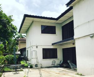 5 bedroom Detached Duplex House for sale . Bourdillon Ikoyi Lagos