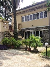 Detached Duplex House for sale Off Gerard road Ikoyi Lagos