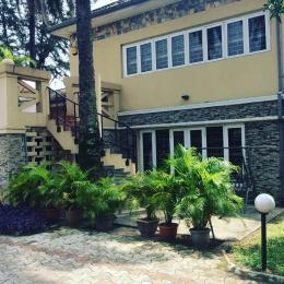 Detached Bungalow House for sale . Gerard road Ikoyi Lagos