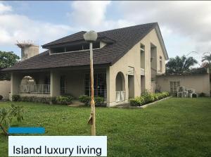 6 bedroom Detached Duplex House for rent Old Ikoyi Ikoyi Lagos