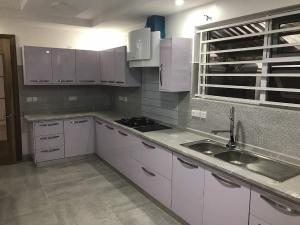 4 bedroom Terraced Duplex House for rent Bourdillon Ikoyi Lagos