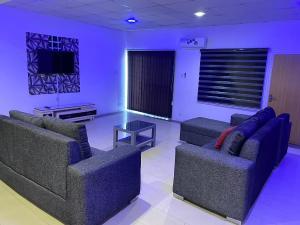 3 bedroom Flat / Apartment for rent Oluwaleimu Street, Allen Allen Avenue Ikeja Lagos