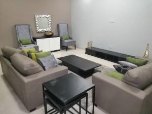3 bedroom Semi Detached Duplex House for rent Oba Biladu Street  Agodi Ibadan Oyo