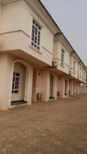5 bedroom House for sale David Ejoor street. Durumi Abuja