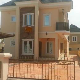 5 bedroom Detached Duplex House for sale Megamound Estate Ikota Lekki Lagos