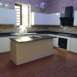 5 bedroom Detached Duplex House for sale Osapa London Agungi Lekki Lagos