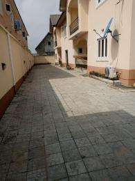 3 bedroom Blocks of Flats House for rent Off Mobil road  Ilaje Ajah Lagos