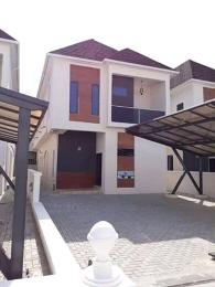 5 bedroom Semi Detached Duplex House for sale orchid hotel road Agungi Lekki Lagos