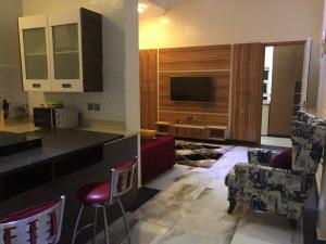 1 bedroom mini flat  Mini flat Flat / Apartment for shortlet Beside Fourpoint Hotel Oniru Estate  Victoria Island Extension Victoria Island Lagos