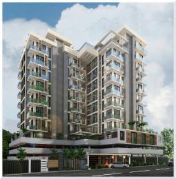 1 bedroom mini flat  Flat / Apartment for sale Olosa Street Ademola Adetokunbo Victoria Island Lagos