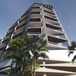 1 bedroom mini flat  Flat / Apartment for sale - Banana Island Ikoyi Lagos