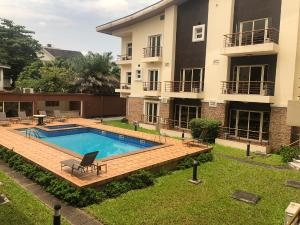 Flat / Apartment for rent Old Ikoyi Ikoyi Lagos