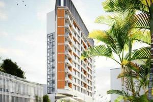 1 bedroom mini flat  Flat / Apartment for sale Banana Island Road Mojisola Onikoyi Estate Ikoyi Lagos - 7