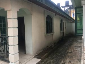 1 bedroom mini flat  Mini flat Flat / Apartment for rent Off fola oshibo  Lekki Phase 1 Lekki Lagos