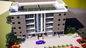 1 bedroom mini flat  Flat / Apartment for sale Water Corporation Drive  Ligali Ayorinde Victoria Island Lagos