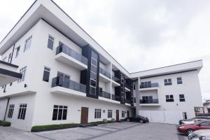 1 bedroom mini flat  Flat / Apartment for shortlet N0, 6 Fatai Arobieke Street Lekki Phase 1 Lekki Lagos - 0
