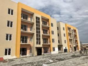 Blocks of Flats House for sale Lekki Lekki Phase 1 Lekki Lagos