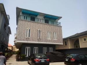 1 bedroom mini flat  Mini flat Flat / Apartment for sale Right Hand Side Lekki Phase 1 Lekki Lagos