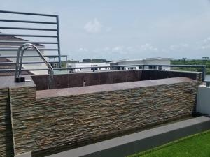 2 bedroom Penthouse Flat / Apartment for sale Oceanbay Estate  chevron Lekki Lagos