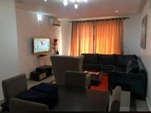 2 bedroom Hotel/Guest House Commercial Property for shortlet Dedeolu estate oniru lagos  ONIRU Victoria Island Lagos