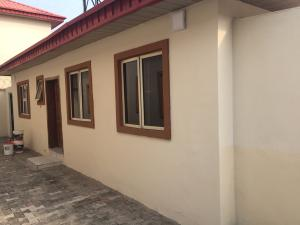 3 bedroom Boys Quarters Flat / Apartment for rent Off fola oshibo  Lekki Phase 1 Lekki Lagos