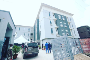 2 bedroom Flat / Apartment for sale 30/320 Johnson Street, Off harvery Road Onike Yaba Lagos
