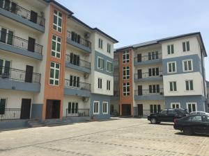 2 bedroom Flat / Apartment for rent Ikate Elegushi Ikate Lekki Lagos - 26