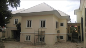 2 bedroom House for rent Wuse 2 Wuse 2 Abuja - 0