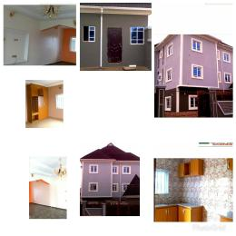2 bedroom Blocks of Flats House for rent Behind Shell R A Rumukrueshi Port Harcourt Rivers