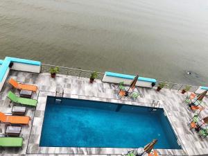 2 bedroom Flat / Apartment for shortlet Ozumba Mbadiwe Victoria Island Extension Victoria Island Lagos