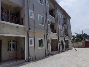 2 bedroom Flat / Apartment for rent terra peace estate Monastery road Sangotedo Lagos