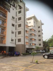 2 bedroom Flat / Apartment for rent Omo Osagie Old Ikoyi Ikoyi Lagos