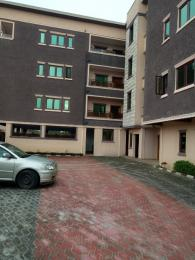 3 bedroom Flat / Apartment for rent Oba Elegushi Royal estate Jakande Lekki Lagos