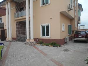 2 bedroom Flat / Apartment for rent Chevron Road chevron Lekki Lagos