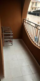 2 bedroom Flat / Apartment for rent Haruna Ifako-ogba Ogba Lagos