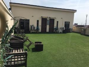 2 bedroom Flat / Apartment for sale oba amusa Agungi Lekki Lagos - 0